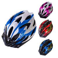 Bike Helmet Ultralight Bicycle Helmet Adult Safety  Protector Adjustable