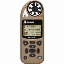 Kestrel 5700 Ballistics Weather Meter w/ LiNK, Tan, 0857BLTAN Weather Station