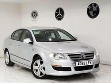 Volkswagen Passat Cars 1 excl. current Previous owners