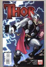 Thor #3-2007 fn+ Ed McGuinness variant cover