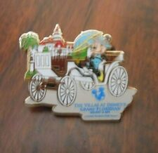 Disney Vacation Club Dvc Pin - The Villas at the Grand Floridian - Minnie Mouse