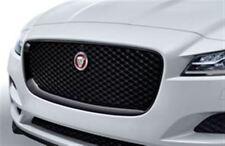Genuine Jaguar F-Pace - Front Gloss Black Grille - T4A6209/10/11 - T4A6209