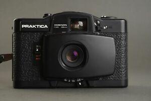 Praktica CX-1, very cool compact camera