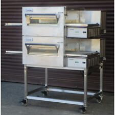 Used Pizza Ovens For Sale >> Conveyor Pizza Oven For Sale Ebay