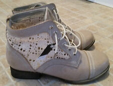 Textured Ankle Boots NEXT for Women