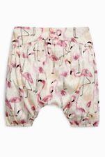 NEXT Baby Girls Cute Flamingo Pants 0-3 Months ⭐️BNWT⭐️