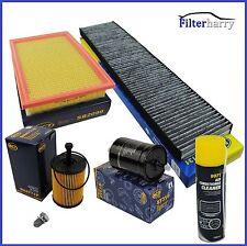 Inspektionspaket Filtersatz Filterset VW Sharan 2,8 VR6 AYL 150KW 204PS