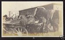RUSSIA YAROSLAVL 1917 US PHOTO RED CROSS MISSION a.