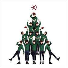 Miracles in December: Korean Version by EXO (K-Pop) (CD, Dec-2013, SM)