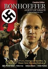DVD Bonhoeffer Agent of Grace - Canadian Special Edition