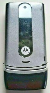 Motorola W377 - Grey (Tesco) Mobile Phone, UK Seller