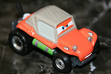 "DISNEY PIXAR CARS ""THE RADIATOR SPRINGS 500 1/2 - SANDY DUNES"" LOOSE, SHIP WW"