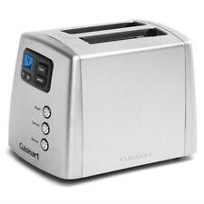 Cuisinart 2 Slice Motorised Toaster Brushed Stainless Save