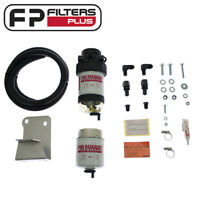 FM625DPK - Fuel Manager Kit - V8 Landcrusier 70 Series - Protects Injectors