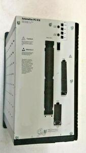 B&R AUTOMATION PC 910 5PC910.SX02-00 REV.K0