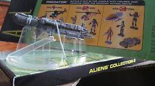 Micro MACHINES Alieni Alieno USS SULACO ASTRONAVE MODELLO CON DISPLAY STAND