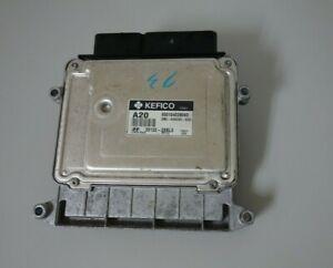 2006-2011 Hyundai Accent M/T Engine Computer Module ECU ECM OEM 39132-26BL0