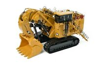 Caterpillar Cat 6090 FS Front Shovel - CCM 1:48 Scale Diecast Model New!