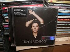 Texas - Red Book (2005)