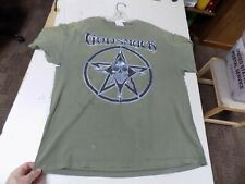 Vintage Original Classic Rock T Shirt Xl Used G Godsmack