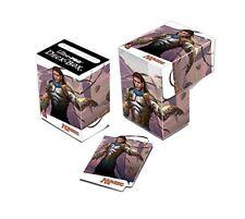Ultra Pro Deck Box Magic The Gathering Battle for Zendikar boîte cartes 862848