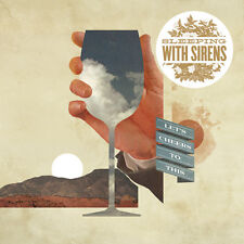 Sleeping with Sirens - Lets Cheers to This [New CD]