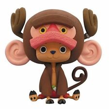 Banpresto One Piece Tony Tony Chopper Monkey DXF Statue - NEW!