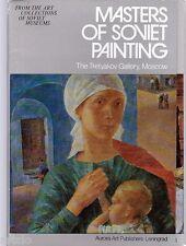 Masters of soviet painting