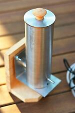 "Cold Smoke Generator ""Mark V1"" For BBQ , Smoker or Grill without Air pump"