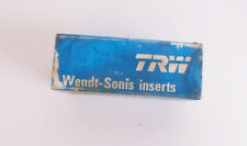 TRW BRAND CEMENTED CARBIDE CUTTING INSERTS INDEXABLE TNMA 544E TRW-716 GRADE