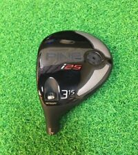 LEFT HAND PING i25 #3 Wood (15*) HEAD ONLY-USED