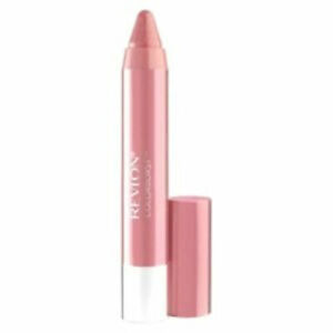 Revlon Lip Balm Stain Irresistable No.065 Nude - Chunky Crayon Colour Lipbalm