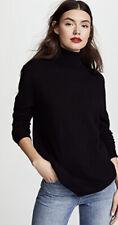 EQUIPMENT Oscar cashmere turtleneck Sweater (S) $305 Nordstrom