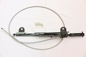 Toyota LX470 OEM Genuine Guide Rail Sliding Roof Drive Cable RH 63223-60030