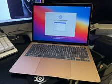 Apple MacBook Air (M1, 2020) with 8-core GPU, 16GB RAM, 1TB SSD, Gold