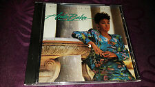 CD Anita Baker / Giving you the best that i got - Album 1988
