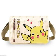Costumes & Accessories Anime Pokemon Pikachu Backpack Poke Ball Cosplay School Shoulder Bag Children Plush Backpack Shrink-Proof