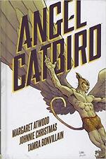 Angel Catbird Volume 1, Margaret Atwood, Johnnie Christmas, Excellent Book