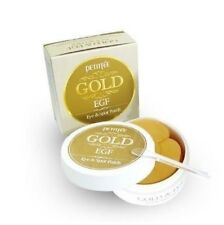 """PETITFEE Gold EGF Eye Patch 60ct & Spot Patch 30 ct """"US Seller"""""""