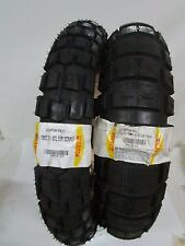 COPPIA GOMME PIRELLI SCORPION RALLY BMW GS 1200 1150 110/80-19 59R 150/70-17 69R