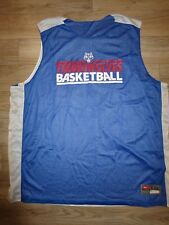 Minnesota Timberwolves #25 NBA Practice Game Used Worn nike Jersey 2XL 2X