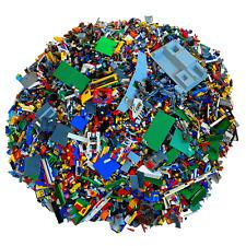 LEGO® 1 Kilo kg - Steine Platten Sondersteine bunt gemischt - Kiloware