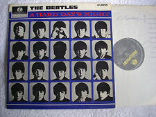 The Beatles – A Hard Day's Night,PMC 1230,1st UK pressing.Mono, Ernest J. Day
