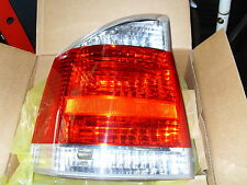VAUXHALL VECTRA C 2003-ON REAR LIGHTS PAIR NEW