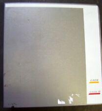 Case - IH Models STX375 - STX440 Tractors Parts Book Manual - 2000
