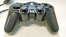 Psyclone Essentials PS2 Controller Black - Psyclone PSE02