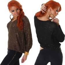 Rentier Damen-Pullover & -Strickware aus Polyester