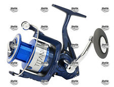 Grauvell Titan Sport Rock F70 Sea Beach Fishing Reel