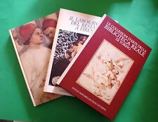 Lotto 3 Vol - Biblioteca Reale di Torino - Il laboratorio del restauro - Prato
