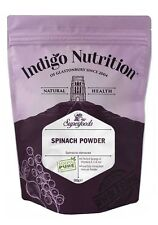 Spinach Powder - 500g - (Quality Assured) Indigo Herbs